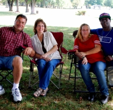 2014 Church Picnic 045