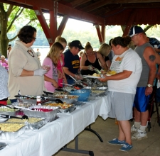 2014 Church Picnic 059