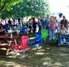 2014 Church Picnic 060