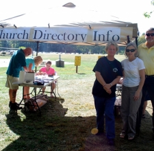 2014 Church Picnic 073