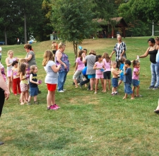 2014 Church Picnic 152