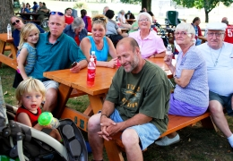 2014 Church Picnic 017
