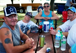 2014 Church Picnic 018