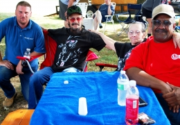 2014 Church Picnic 019
