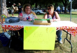 2014 Church Picnic 026