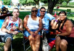 2014 Church Picnic 035