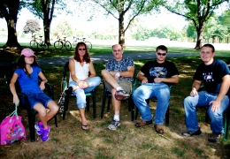 2014 Church Picnic 039