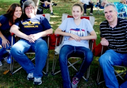 2014 Church Picnic 041