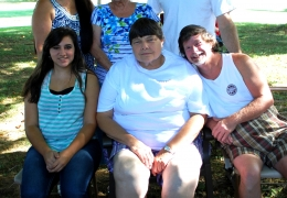2014 Church Picnic 046