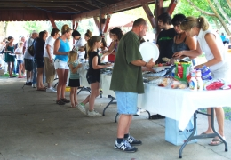 2014 Church Picnic 058