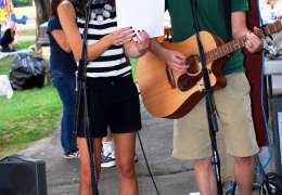 2014 Church Picnic 160